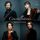 Constellations by Quatuor Psophos