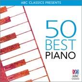 50 Best - Piano von Various Artists