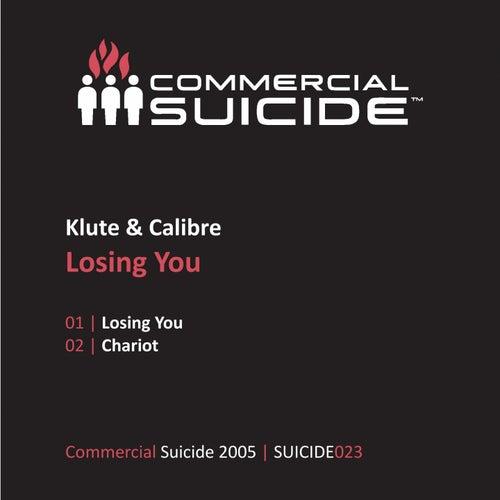 Losing You by Calibre