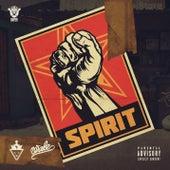 Spirit by Kwesta