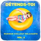 Détends-toi (Musique chillout relaxante), Vol. 2 by Various Artists