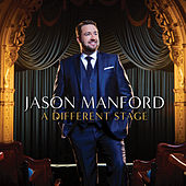 A Different Stage by Jason Manford