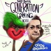 Generation Gaming XIII by Dan Bull