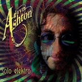 Solo Elektro by Gwyn Ashton