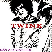 Odds and Beginnings by Twink