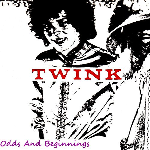 Odds and Beginnings van Twink