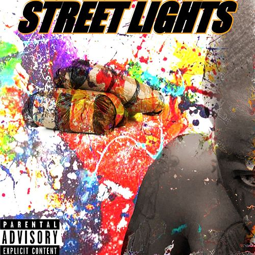 Street Lights by Flame Flame