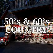 50's & 60's Country by Various Artists