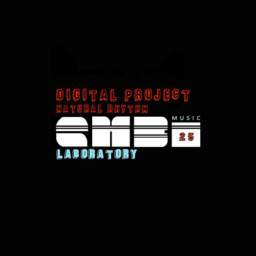 Natural Rhythm di Digital Project