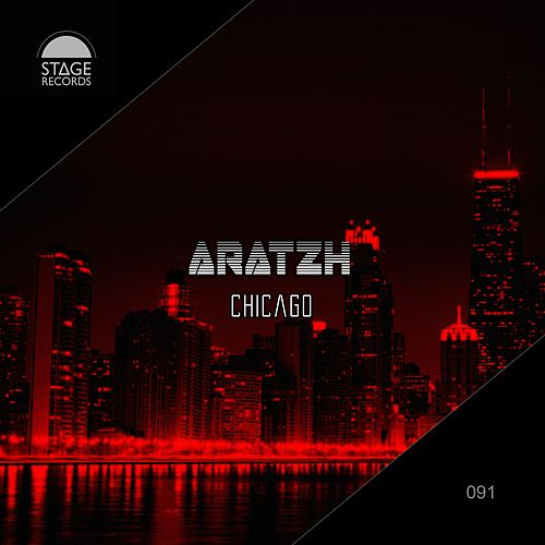 Chicago by Aratzh