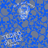 Techno Skulls, Vol. 3 by Various Artists