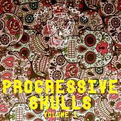 Progressive Skulls, Vol. 1 by Various Artists