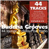 Buddha Grooves, Vol. 6 - 42 Lounge & Chillout Bar Tracks by Various Artists