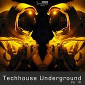 Doppelgänger Pres. Techhouse Underground, Vol. 10 by Various Artists