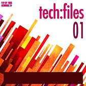 Tech:Files 01 by Various Artists
