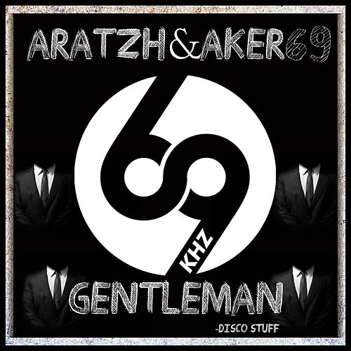 Gentleman by Aker69