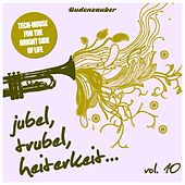 Jubel, Trubel & Heiterkeit, Vol. 10 by Various Artists