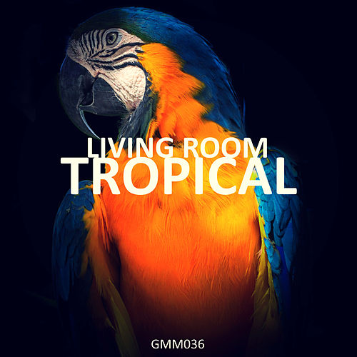 Tropical by Living Room