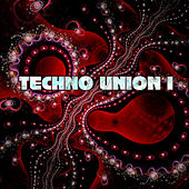 Techno Union I by Various Artists