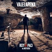 Valelapena by Aretuska
