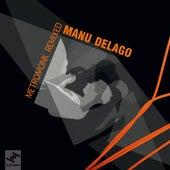 Metromonk Remixed - EP de Manu Delago