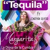 Tequila (feat. Jonathan Alvear) by Margarita La Diosa De La Cumbia