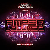 Amped Volume 2 by Various Artists