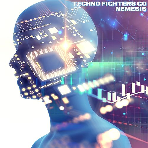 Nemesis di Techno Fighters Go