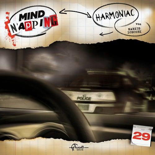 Folge 29: Harmoniac von MindNapping