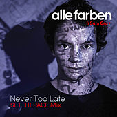 Never Too Late (SETTHEPACE Mix) by Alle Farben