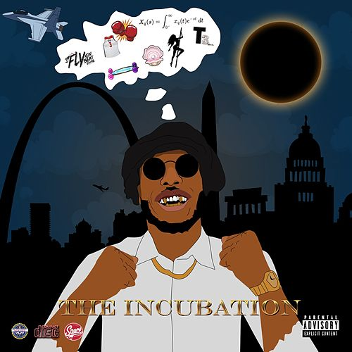 The Incubation by Juice