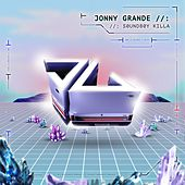 Soundboy Killa - EP by Jonny Grande