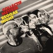 Reggae Night by Collectif Métissé