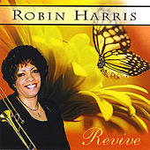 Revive by Robin Harris