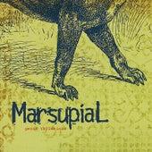 Genus Thylacinus by MarsupiaL
