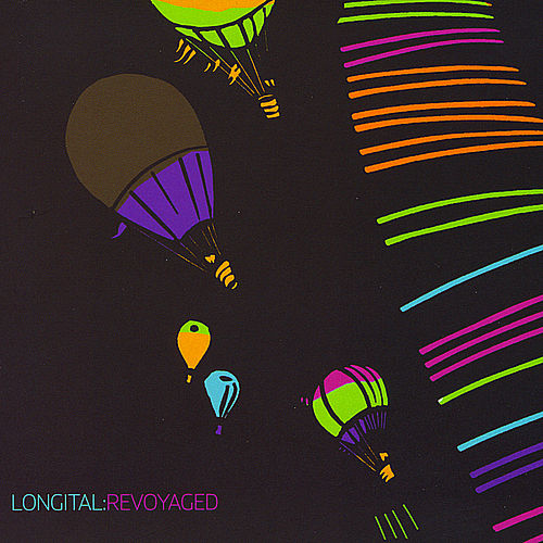 Revoyaged by Longital