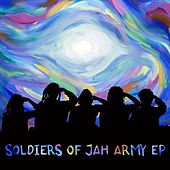Soldiers Of Jah Army by Soja