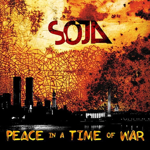 Peace In A Time Of War by Soja / Fleopard