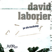 Ye Ole Truckstop by David Laborier