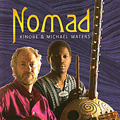 Play & Download Nomad by Kinobe (Africa) | Napster