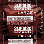 Slip This On & Rock Hard Compilation by Various Artists