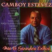 Play & Download Mis 15 Grandes Exitos by Camboy Estevez | Napster