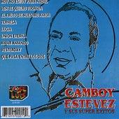 Play & Download Super Exitos by Camboy Estevez | Napster