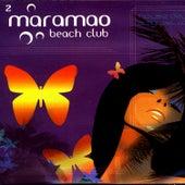 Maramao Beach Club: Simple De Best - House Deluxe by Various Artists