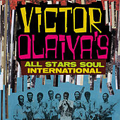 Play & Download All Star Soul International by Dr. Victor Olaiya | Napster
