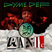 Play & Download Ep-1 Panic by Dyme Def | Napster
