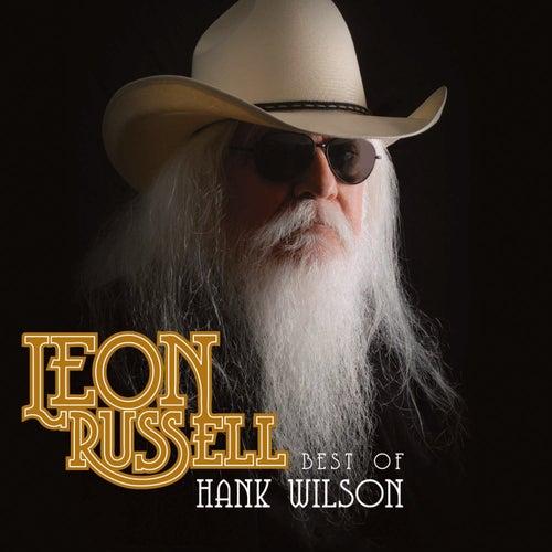 Best of Hank Wilson by Leon Russell