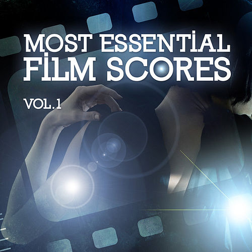 Most Essential Film Scores Vol. 1 by Various Artists