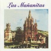 Las Manñanitas by Mariachi Mexico De Pepe Villa