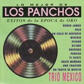 Play & Download Lo Mejor de Los Panchos Epoca De Oro by Trio Mexico | Napster
